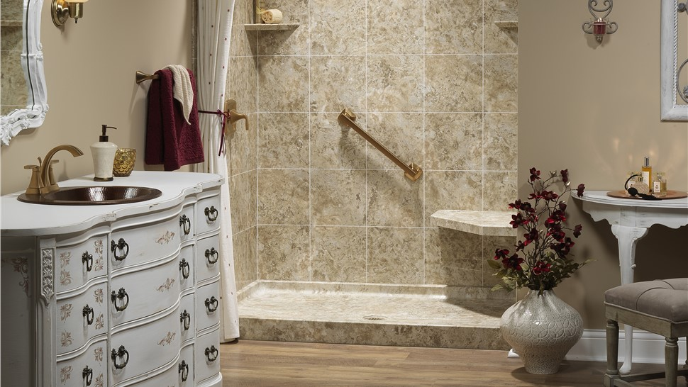 Green Valley Bathroom Remodeling Photo 1