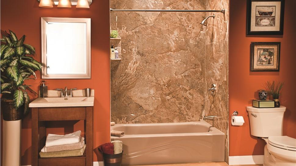 Boulder City Bathroom Remodeling Photo 1
