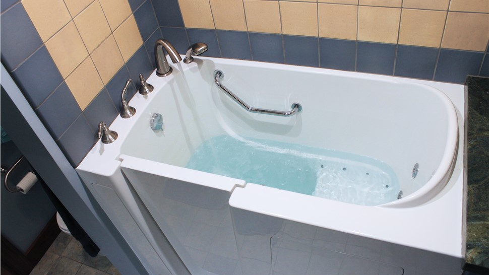 Walk In Tubs Photo 1