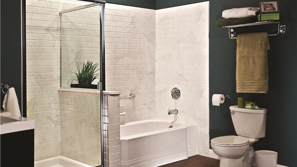 St. George Bathroom Remodeling Photo 1