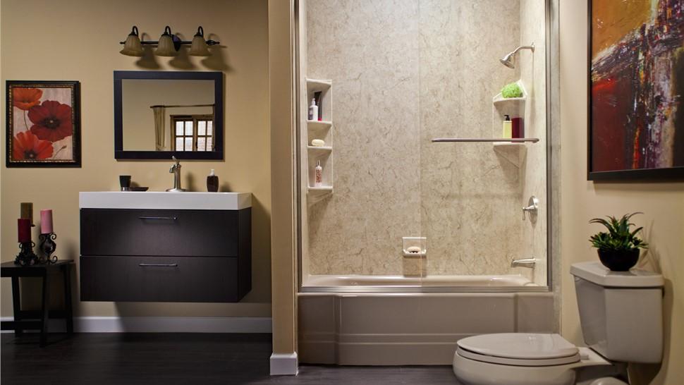 Henderson Bathroom Remodeling Photo 1