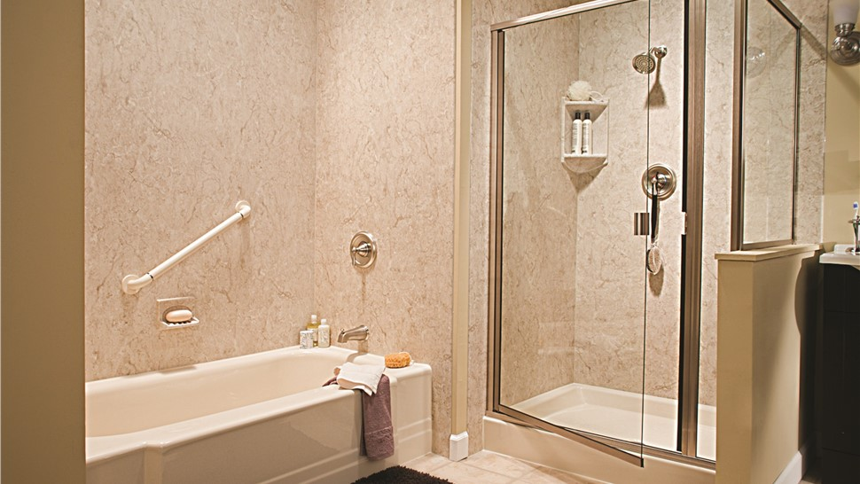 Sun City Bathroom Remodeling Photo 1