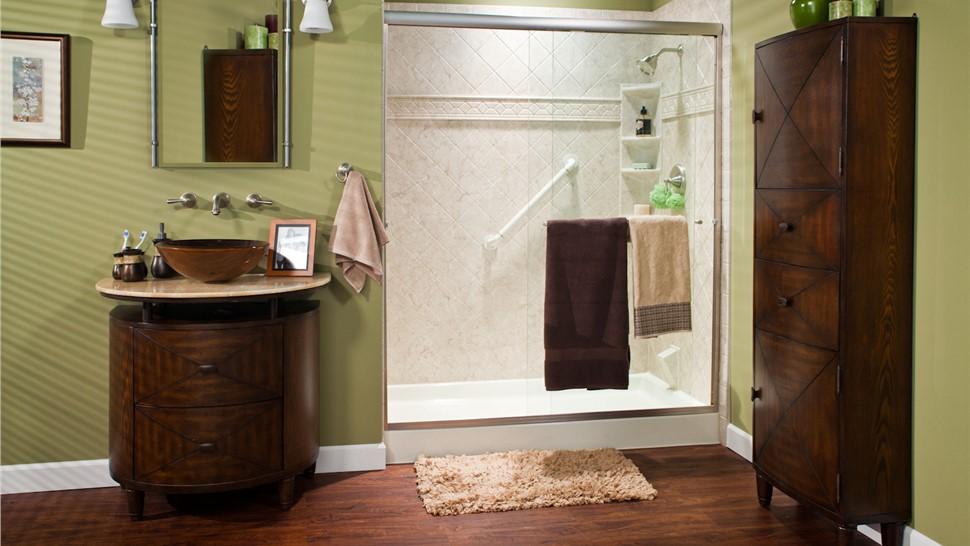 North Las Vegas Bathroom Remodeling Photo 1