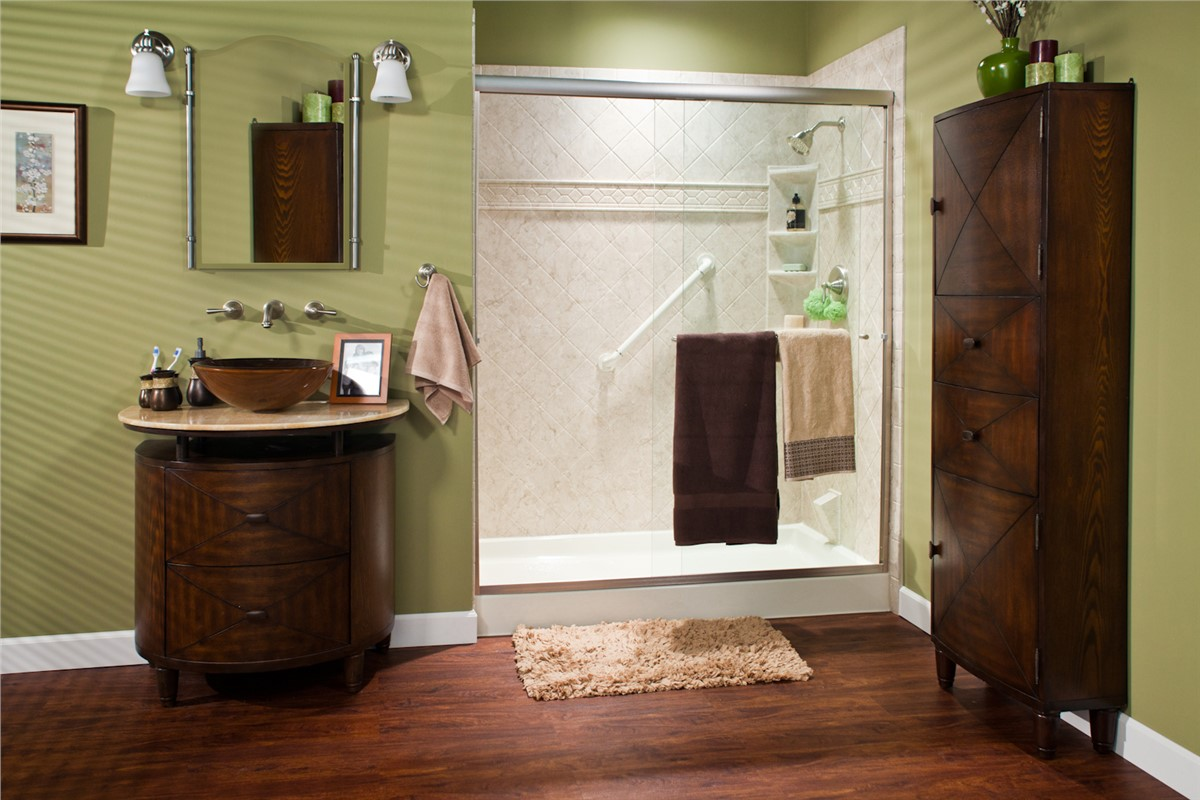 North Las Vegas Bathroom Remodeling | Dream Bath