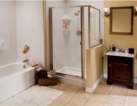 Henderson Bathroom Remodeling Photo 2