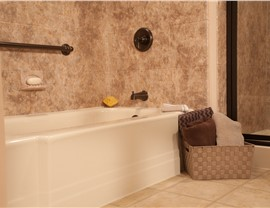 North Las Vegas Bathroom Remodeling Photo 4