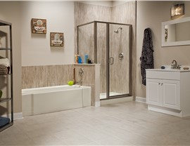 North Las Vegas Bathroom Remodeling Photo 2