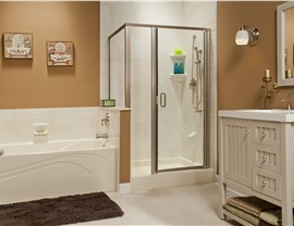 Sun City Bathroom Remodeling Photo 4