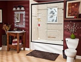 Hurricane Bathroom Remodeling Photo 4