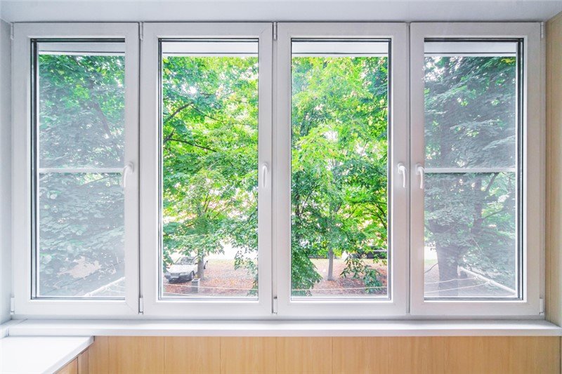 8 Reasons Homeowners are Switching to Fiberglass Windows