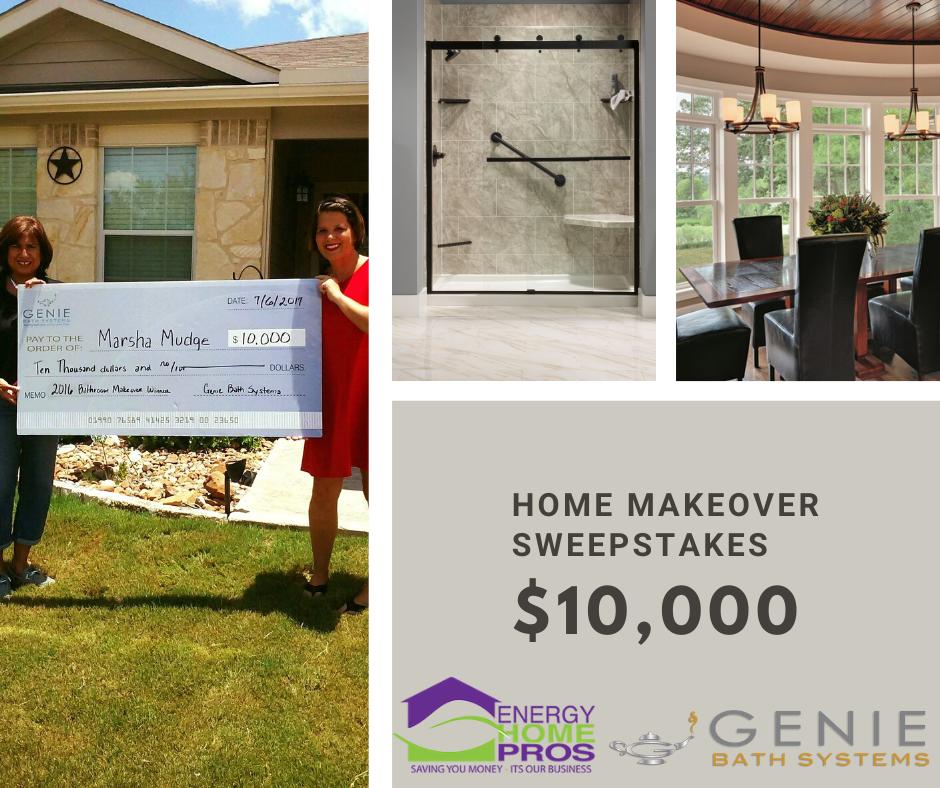 Enter Our 10 000 Home Makeover Contest Today Energy Home Pros