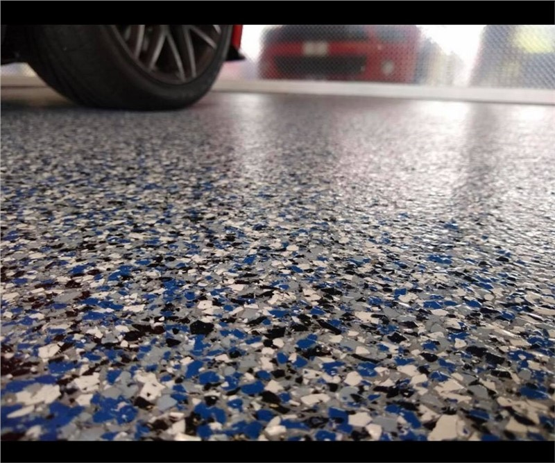 5 Ways Floor Coatings Can Revive Your Space and Reduce Stress