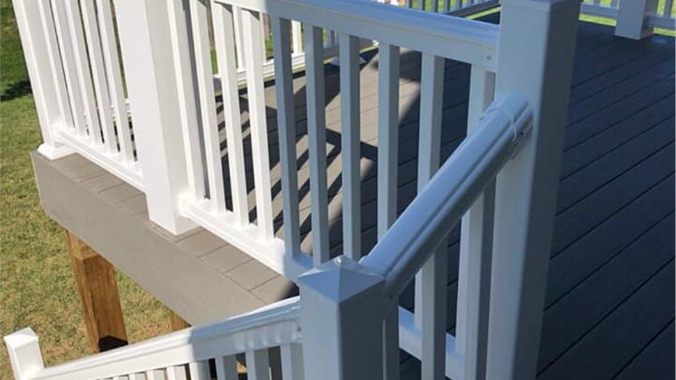 Decks - Deck Remodel Photo 1