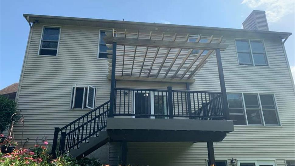 Decks - Deck Renovations Photo 1