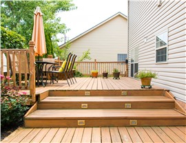 Decks - Decking Photo 3