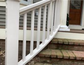 Decks - Deck Renovations Photo 4