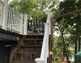 Decks - Deck Renovations Photo 2