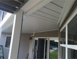Decks - PVC Decking Photo 2