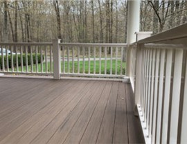 Decks - Composite Decking Photo 4