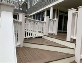 Decks - Composite Decking Photo 3