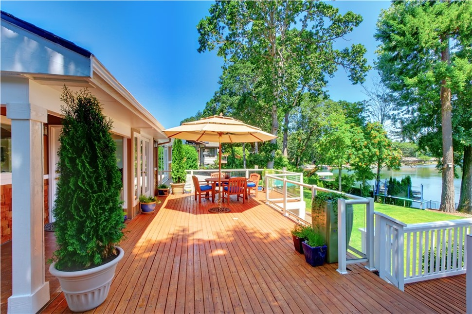 decking company special
