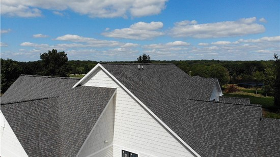 Mid Summer Sale! FREE Gutters with Roof Replacement!