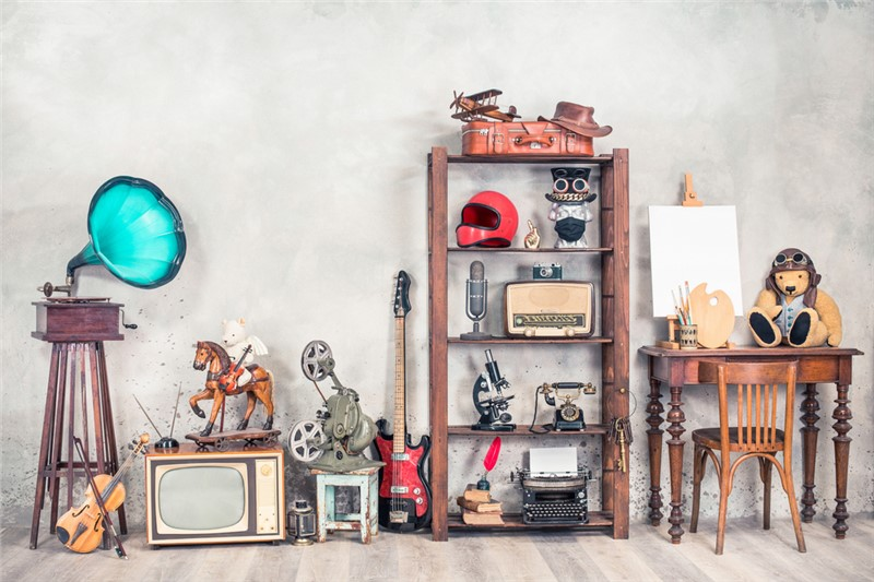 Richmond Long-Distance Movers Provide Tips for Moving Collectible Items