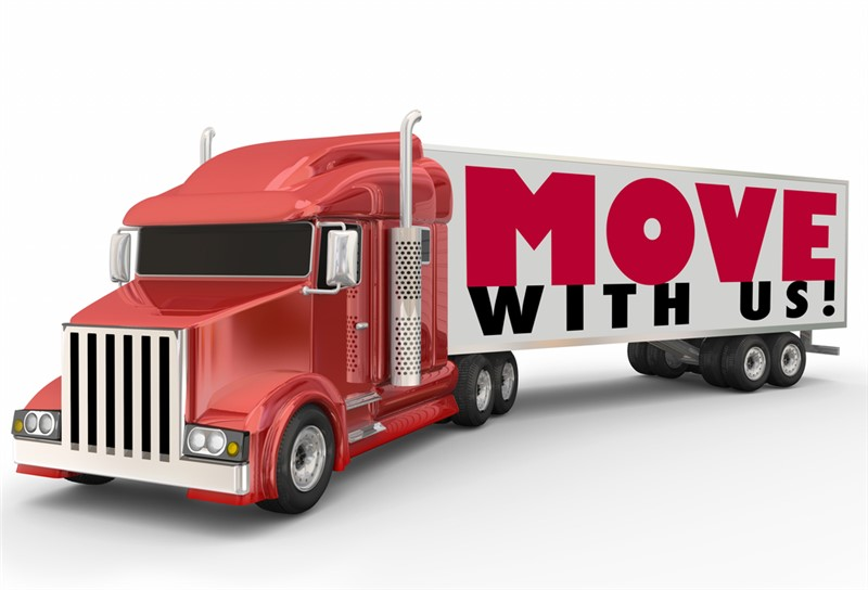 Richmond, CA Long-Distance Movers Share How to Reduce Stress During a Relocation