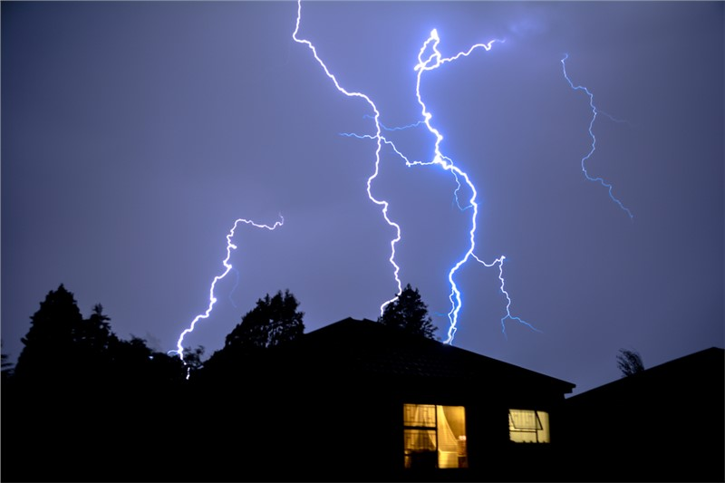 What to Do When Bad Storms Strike Your Home
