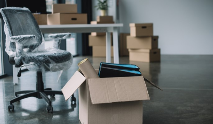 Detroit Office Movers Discuss the Top 3 States for a Business Move
