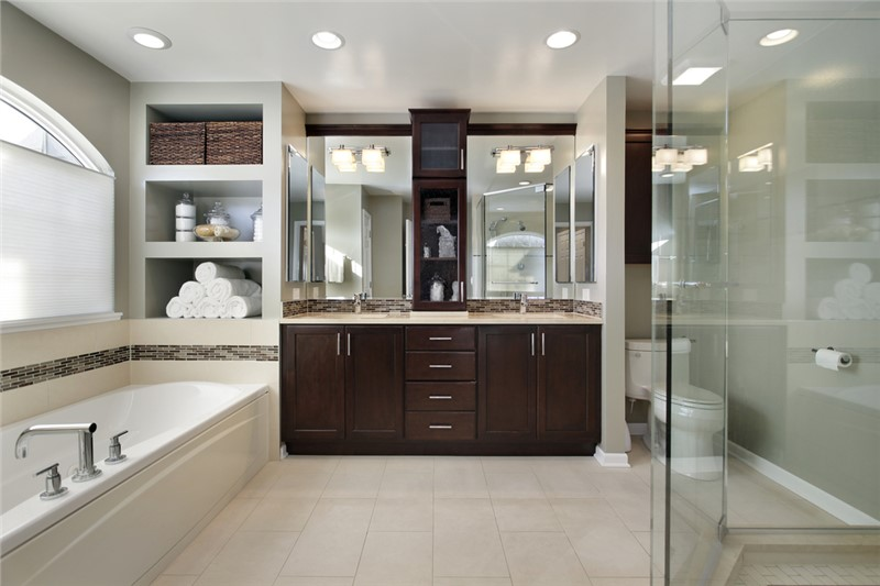 5 Ways to Make Your Bathroom Remodeling Project Pay Off