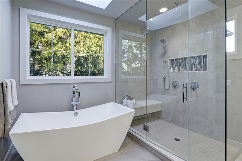 Bath Conversions: Is a Tub-to-Shower Remodel Right for You?