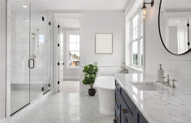 Professional Bathroom Remodeling: Weighing the Pros and Cons