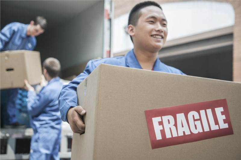 Moving Valuables with Pittsburgh Long-Distance Movers
