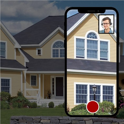 Don't Wait On Your Home Project: Get A Free Digital Consultation Right From Your Home!