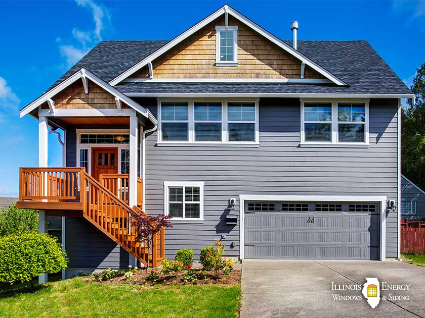 Are You Taking Good Care of Your Siding?