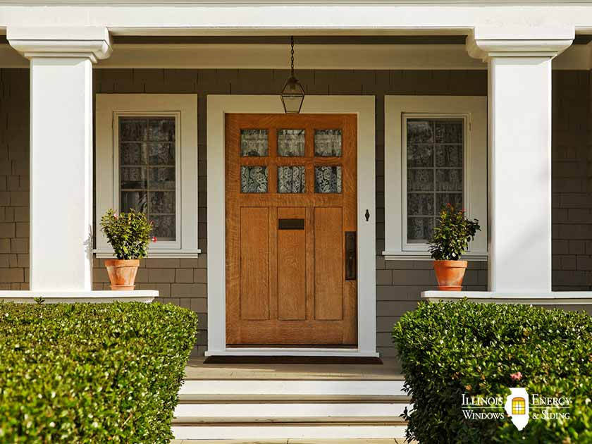 4 Mistakes to Avoid During an Entry Door Replacement