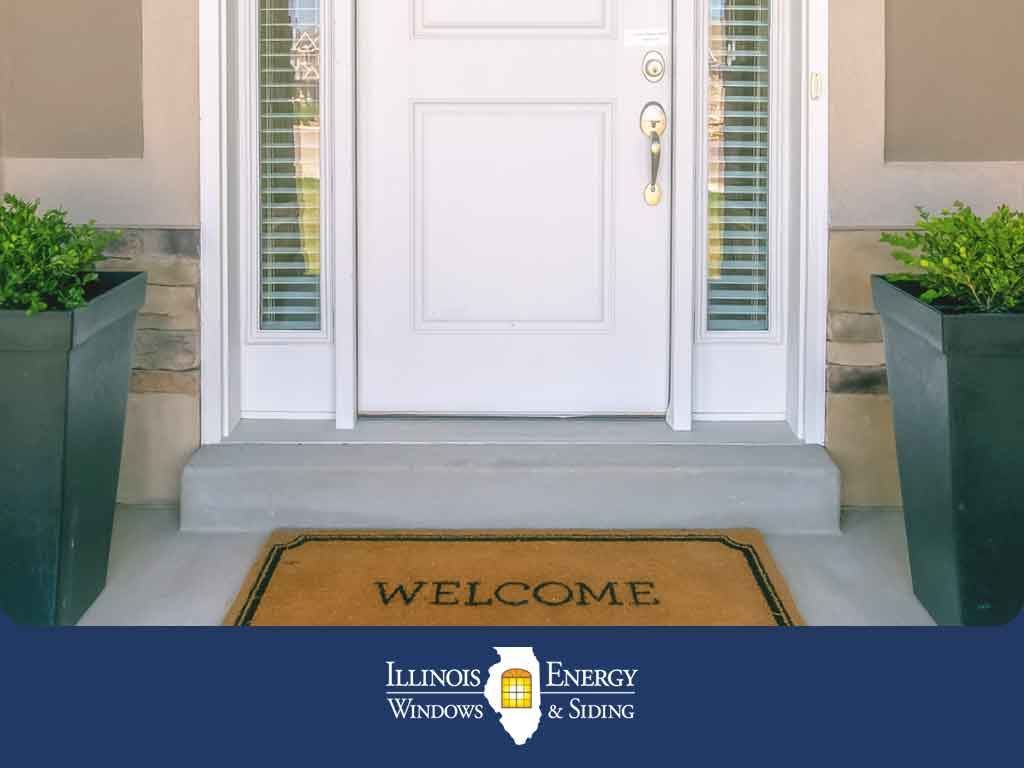 Are Your Wooden Doors Swelling?