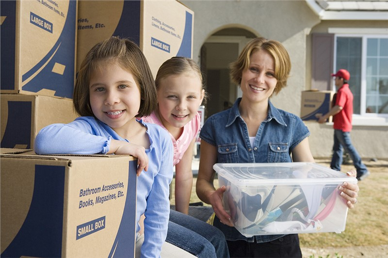 Portland Long Distance Movers Provide Stress Reduction Tips When Relocating