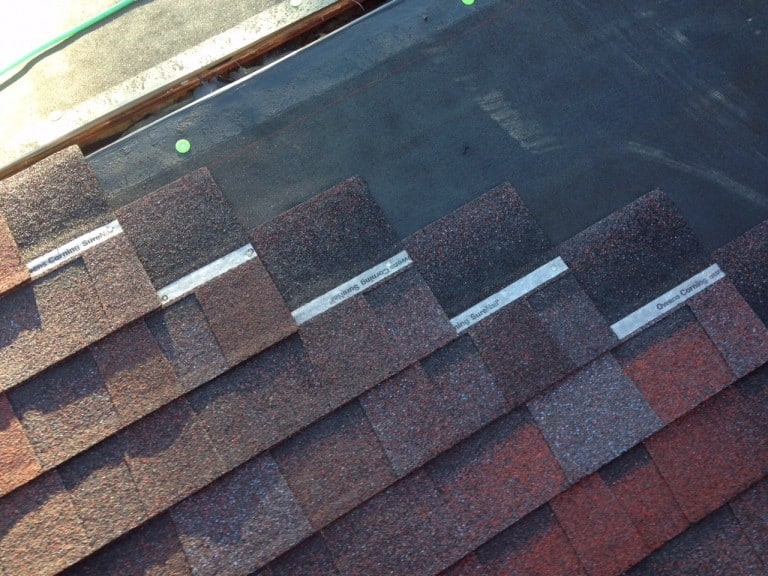 A look at a particular roofing shingle option.