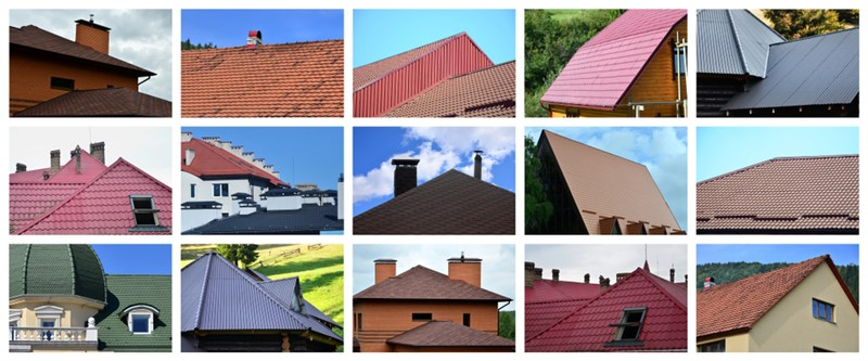 Roof Installation Options for Different Home Styles