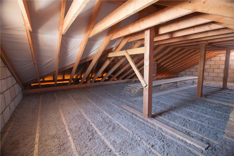 3 Benefits to Insulating Your Home's Attic