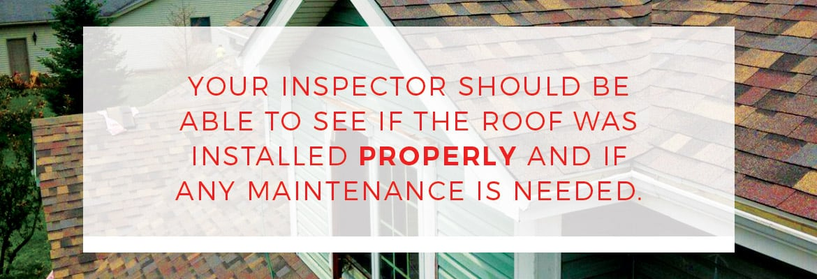 Home inspections tips and tricks.