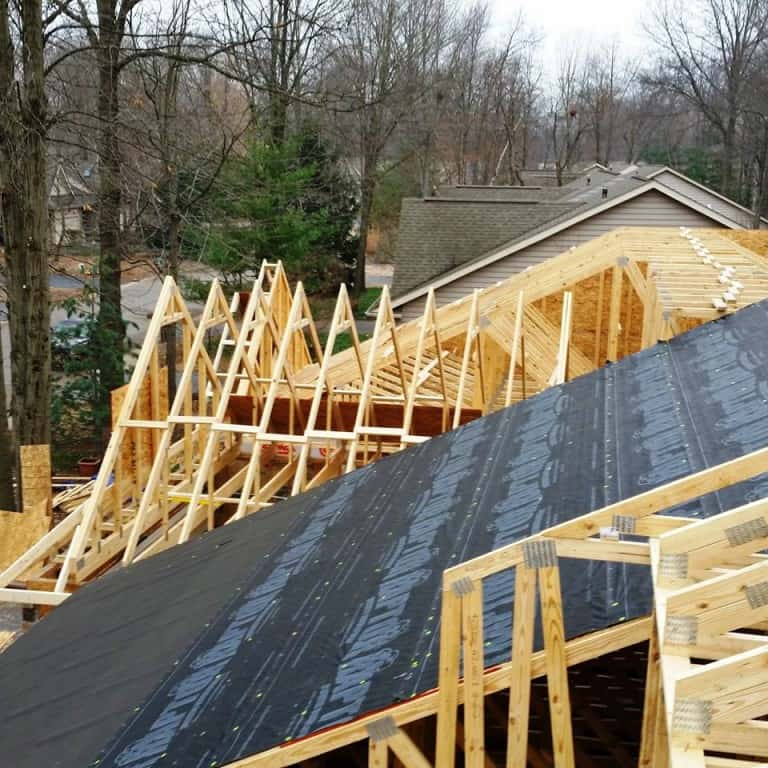 Repairing Your Roof After a Storm