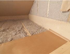 Attic Insulation Photo 4