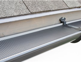 Gutter Protection ---------- Gutters Photo 4