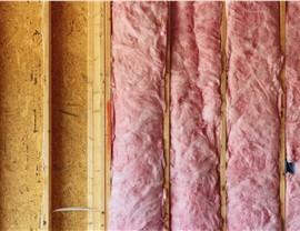 Attic Insulation Photo 2