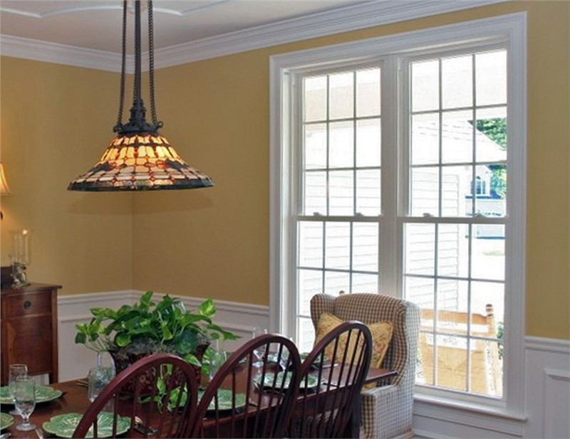 The Benefits of Installing Vinyl Replacement Windows