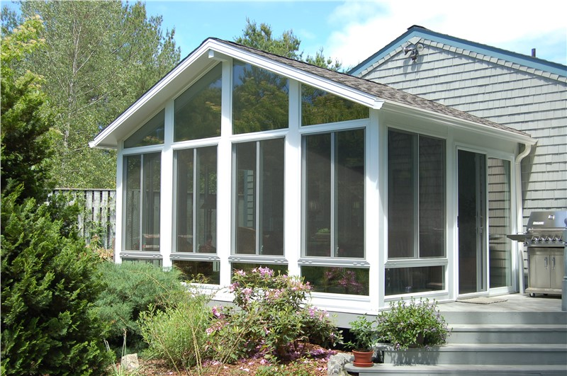 What A Joyce Factory Direct Sunroom Addition Can Do For Your Charlotte Home!