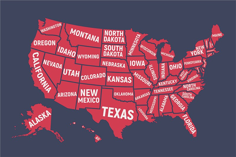 Tips from Kansas City Commercial Movers - Great States for Relocating A Business & Employees